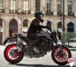 Ducati catalogue ( 3 days left )