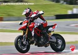 Ducati offers in the Ducati catalogue ( More than a month)