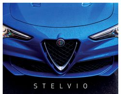 Alfa Romeo catalogue ( More than a month )