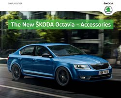 Offers from Skoda in the Auckland special