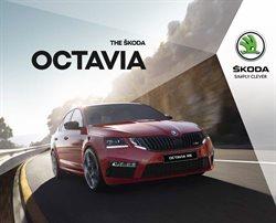 Škoda catalogue ( 27 days left )