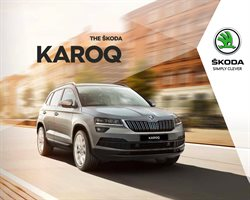 Cars, motorcycles & spares offers in the Skoda catalogue in Hokitika