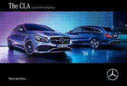 Offers from Mercedes Benz in the Christchurch special