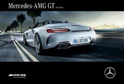 Mercedes Benz catalogue ( 26 days left )