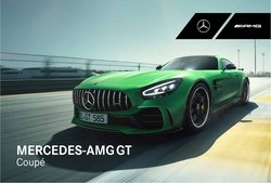 Mercedes Benz offers in the Mercedes Benz catalogue ( More than a month)