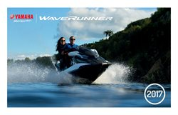 Offers from Yamaha in the Auckland special