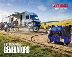Yamaha catalogue ( More than a month )