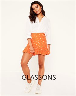 Clothing, shoes & accessories offers in the Glassons catalogue in Rotorua
