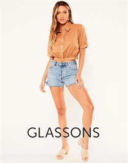 Offers from Glassons in the Rolleston special