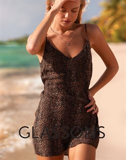 Clothing, shoes & accessories offers in the Glassons catalogue in Wainuiomata