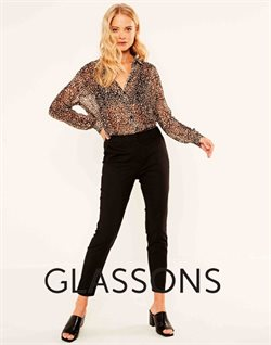 Offers from Glassons in the Christchurch special