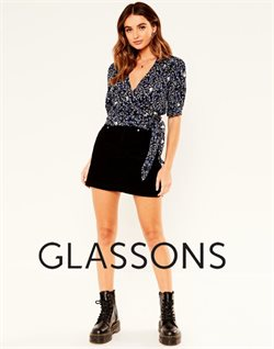 Offers from Glassons in the Tauranga special