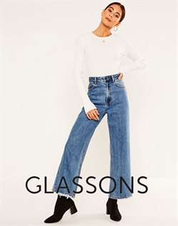 Offers from Glassons in the Wellington special