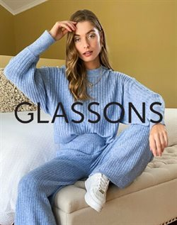Glassons catalogue ( 24 days left)