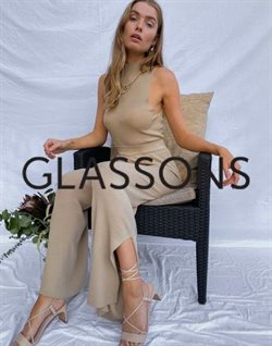 Glassons catalogue ( More than a month )