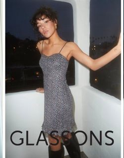 Clothes, Shoes & Accessories offers in the Glassons catalogue ( More than a month )