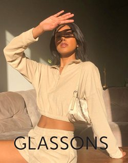 Glassons catalogue ( 29 days left )