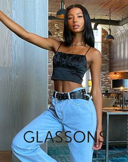 Glassons catalogue ( 18 days left )