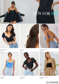 Glassons catalogue ( 2 days left )