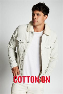 Cotton on catalogue Dressmart in Auckland ( More than a month )