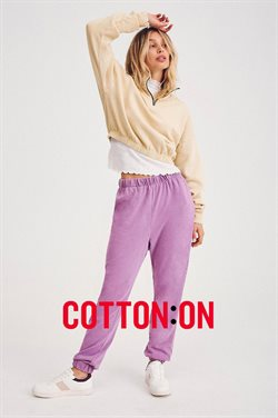 Clothes, Shoes & Accessories offers in the Cotton on catalogue in Tauranga ( 3 days ago )
