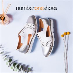 Clothing, shoes & accessories offers in the Number One Shoes catalogue in Carterton