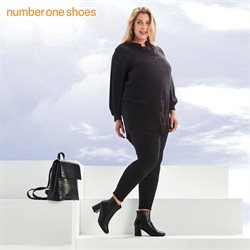 Clothes, Shoes & Accessories offers in the Number One Shoes catalogue in Palmerston North ( 8 days left )