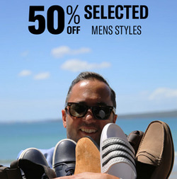 Offers from Number One Shoes in the Auckland special