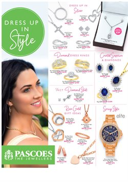 Pascoes catalogue ( Expired )