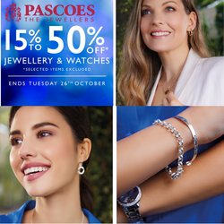 Pascoes offers in the Pascoes catalogue ( Expires tomorrow)