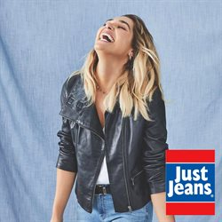 Offers from Just Jeans in the Auckland special
