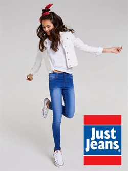 Clothing, shoes & accessories offers in the Just Jeans catalogue in Paraparaumu