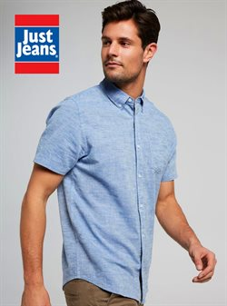 Clothing, shoes & accessories offers in the Just Jeans catalogue in Upper Hutt