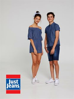 Offers from Just Jeans in the Rotorua special