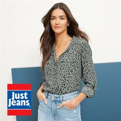 Just Jeans catalogue in Tauranga ( Published today )