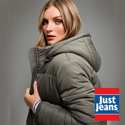Just Jeans catalogue ( Published today )