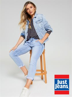 Just Jeans catalogue ( Expired )