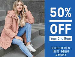Just Jeans coupon in Hamilton ( 21 days left )