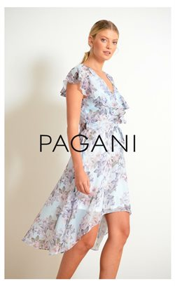 Offers from Pagani in the Auckland special