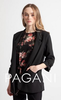 Pagani catalogue ( 8 days left )