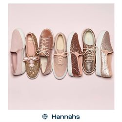 Offers from Hannahs in the Carterton special