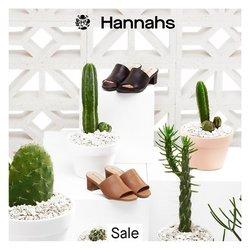 Hannahs offers in the Hannahs catalogue ( 2 days left)
