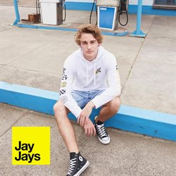 Offers from Jay Jays in the Auckland special