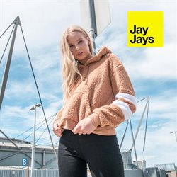 Offers from Jay Jays in the Rotorua special