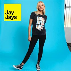 Jay Jays catalogue ( 7 days left )