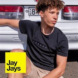 Jay Jays catalogue in Wellington ( Expired )