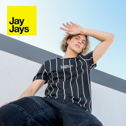 Jay Jays offers in the Jay Jays catalogue ( 2 days left)