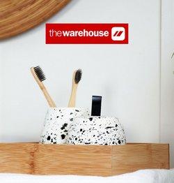 The Warehouse catalogue ( 1 day ago )