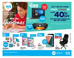 Offers from Warehouse Stationery in the Wellington special