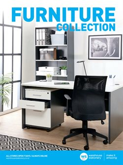 Homeware & Furniture offers in the Warehouse Stationery catalogue in Inglewood